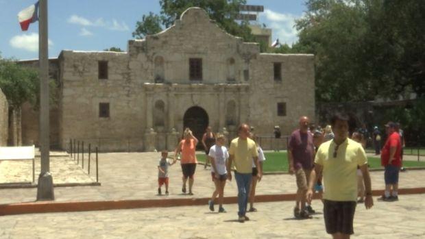 [NATL-DFW] Pokemon Invade the Alamo