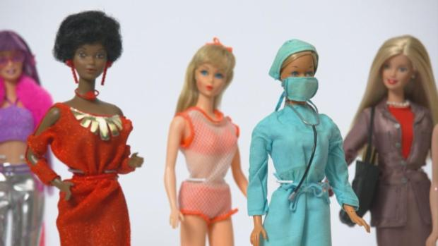 Barbie Turns 60: Celebrating An Icon