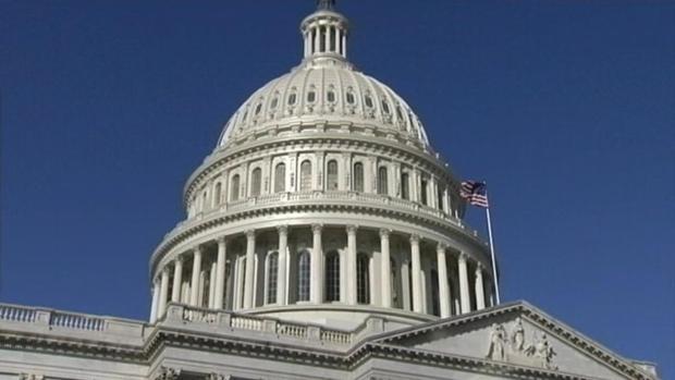[NATL] Washington Braces for Federal Shutdown