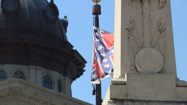Confederate Flag Will Come Down