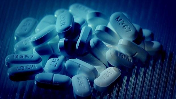 [NATL] Billion Dollar Policy Proposed to Stem Opioid Epidemic