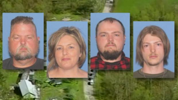 [NATL] Ohio Family Charged for Murder of 8 Members of Another Family