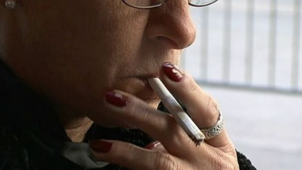 [NEWSC] Study Finds Smokers Die Ten Years Earlier Than Non-Smokers
