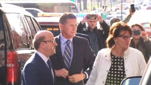 [NATL] Flynn Found to Have Concealed FBI Interview From White House