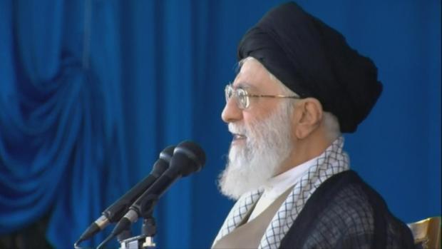 [NATL] U.S. National Security Advisor to Iran: Door Wide Open for Negotiations