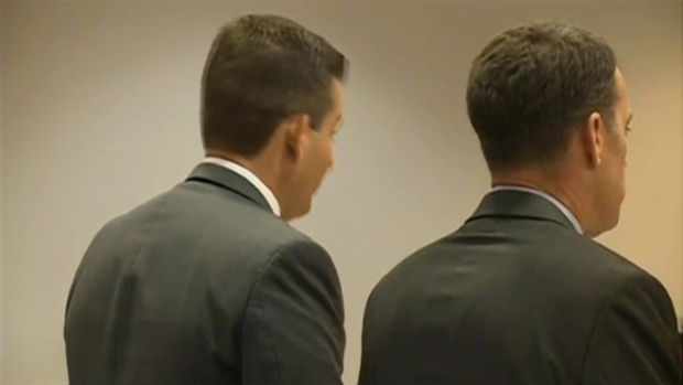 [NECN] 'I Severely Regret My Actions': Trooper Accused of Beating Suspect Speaks Out