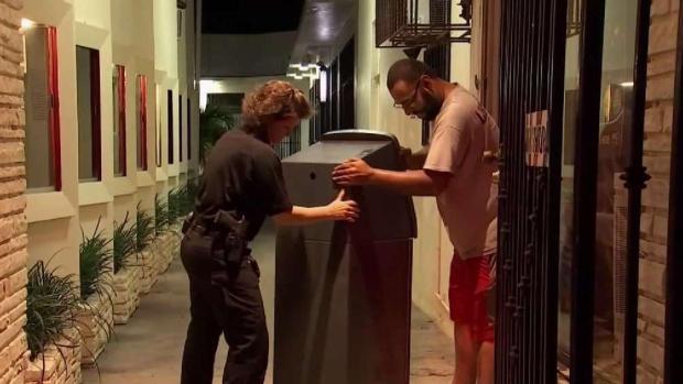 [MI] Narcotics Investigation Underway in Miami Beach