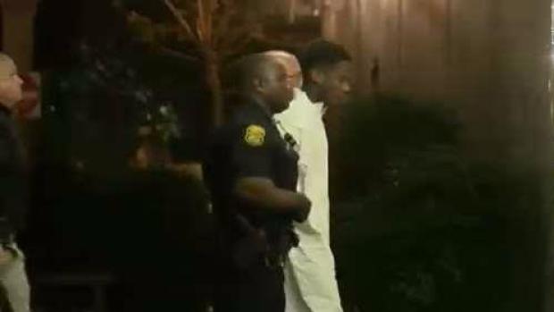 [MI] New Details After Arrested of Suspected Tampa Killer