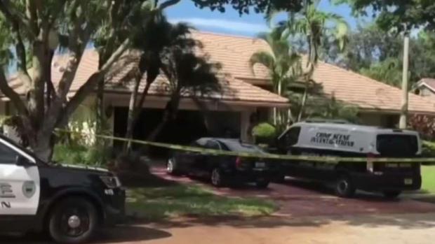 [MI] New Details in Killing of Elderly Boca Raton Woman