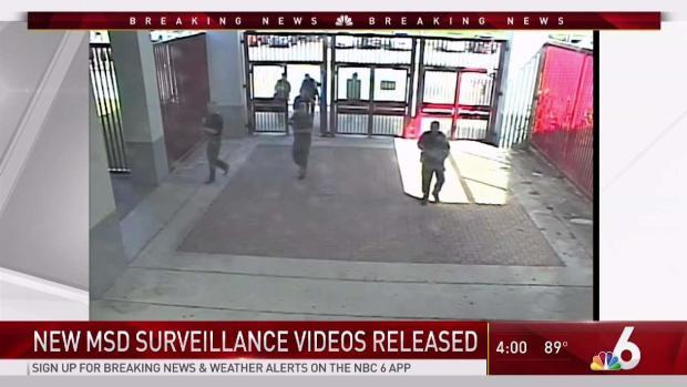 [MI] New MSD Surveillance Footage Released