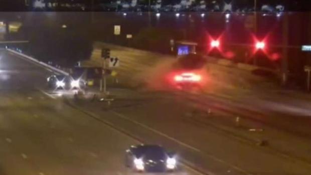 [MI] New Video Shows High Speed Tesla Crash on Causeway