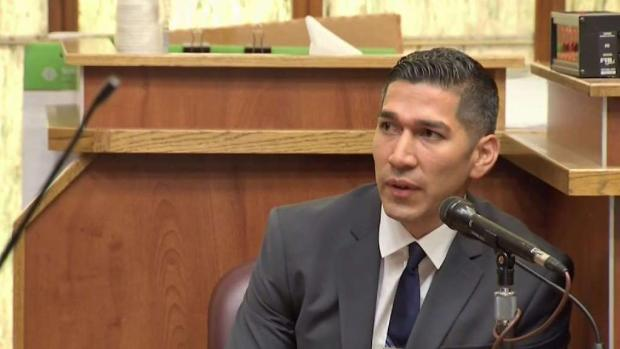 [MI] North Miami Officer Takes Stand in Shooting Trial