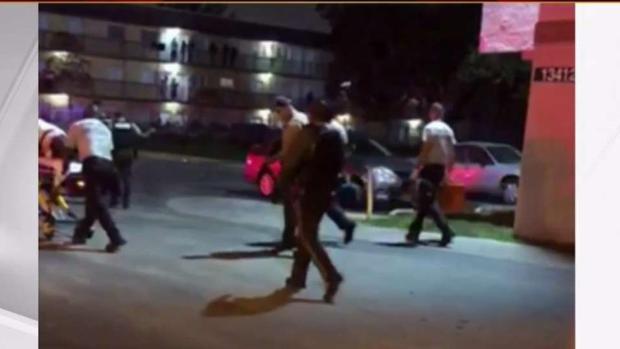 [MI] Numerous People Shot in Opa-Locka