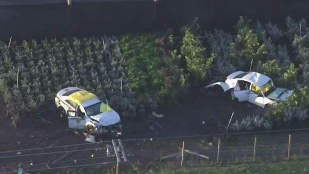 [MI] Officers Injured in Deadly SW Miami Dade Crash