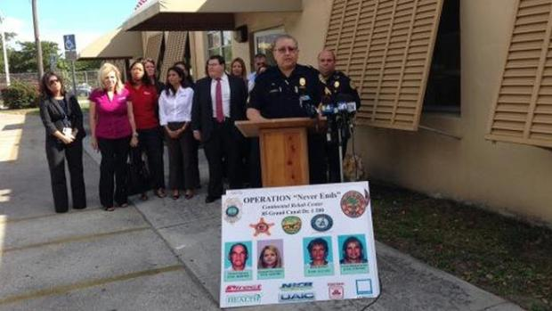 [MI] Several Arrests Made in South Florida Insurance Fraud Crackdown