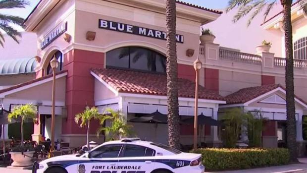 [MI] Overnight Shooting at Fort Lauderdale Nightclub Kills 1