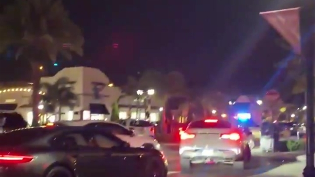 [MI] Suspects In Custody After Incident at Pembroke Gardens Mall