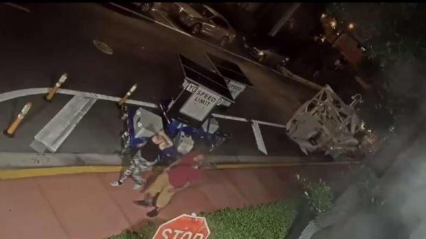 [MI] Pair Arrested in Violent Robbery of Miami Beach Tourist