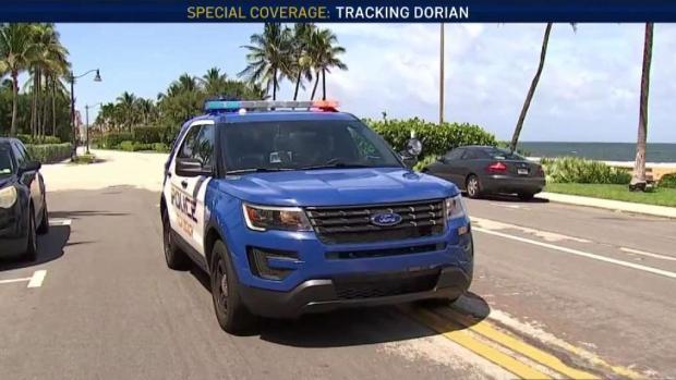 [MI] Palm Beach County Preparing for Possible Dorian Impact