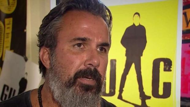 [MI] Parkland Father Launches Tour of Show Inspired by Son