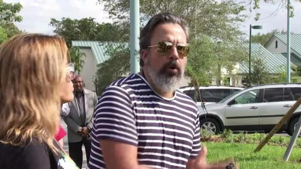 [MI] Parkland Parents Speak Out Against Reinstating Scott Israel as Broward Sheriff