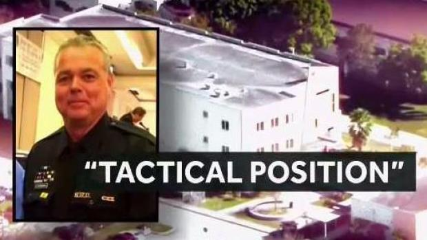 [MI] Parkland School Resource Officer Defends Shooting Response