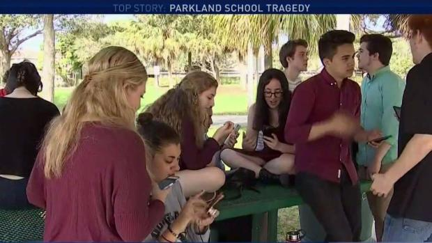 [MI] Parkland Students Heading To Tallahassee For March