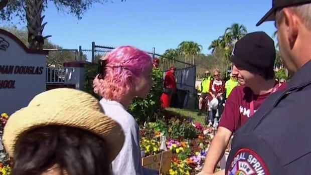 [MI] Parkland Victims Remembered One Year Later