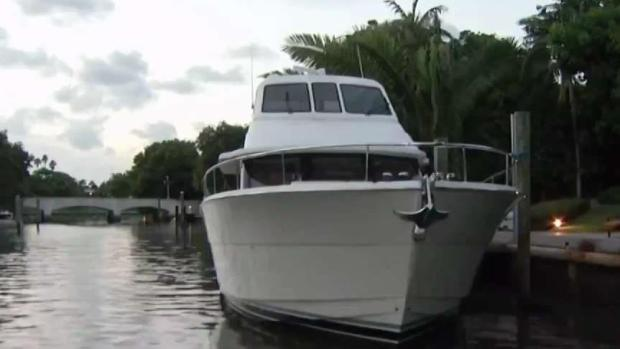 [MI] Miami Party Boat Owner Sentenced After Running Illegal Charters