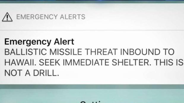 [NATL-LA] Passengers Share Stories of Hawaii Missile Threat Scare