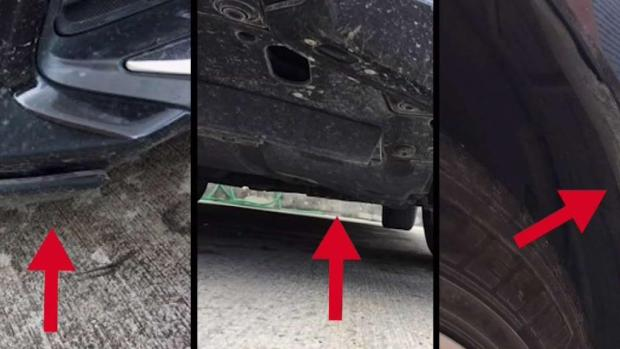 Pesky Pothole Causes Hundreds of Dollars in Damage