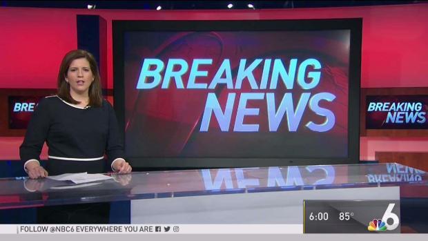 [MI] Police Investigate Double Shooting in Northwest Miami-D