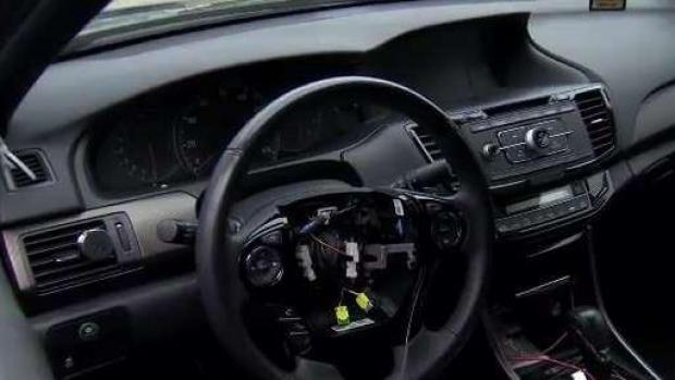 [MI] Police Investigating After 15 Cars Burglarized