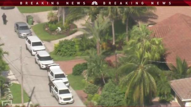[MI] Police Investigating Shooting at Fort Lauderdale Home
