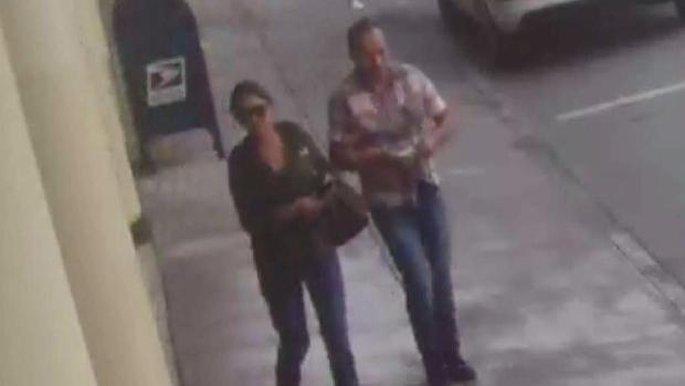 [MI] Police Looking for Duo Who Allegedly Scammed Elderly Woman