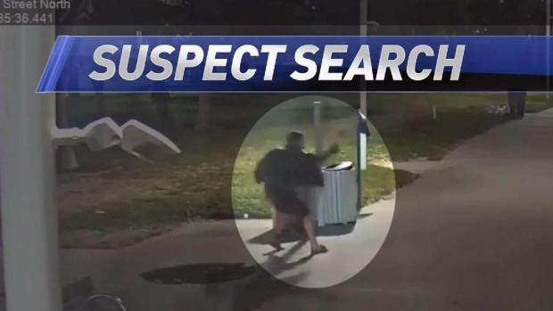 [MI] Police Searching for Miami Beach Murder Suspect
