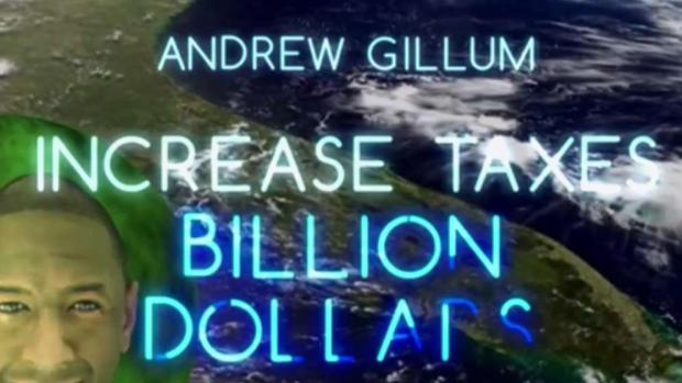 [MI] Politifact Florida: Ad on Gillum's Tax Plans
