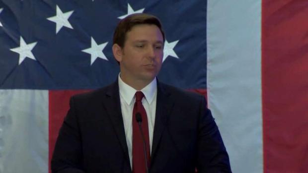 [MI] Politifact Florida: Gubernatorial Candidate Ron Desantis