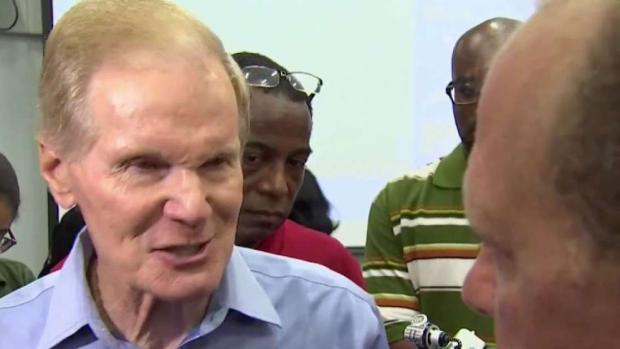 [MI] Politifact Florida: Sen. Nelson's Bill Passing Record