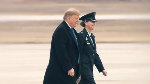 [MI] President Trump to Speak at FIU on Monday