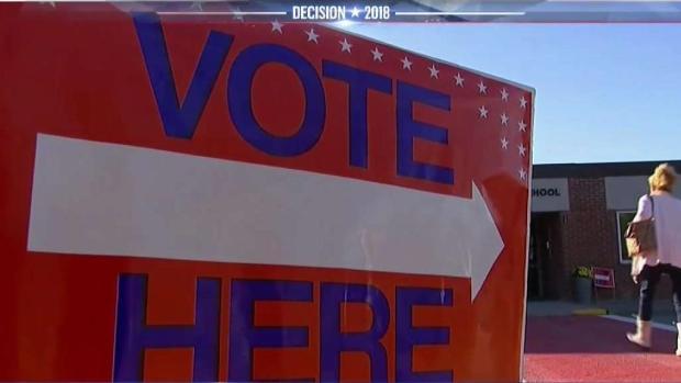 [MI] Primary Election Day Underway Across South Florida