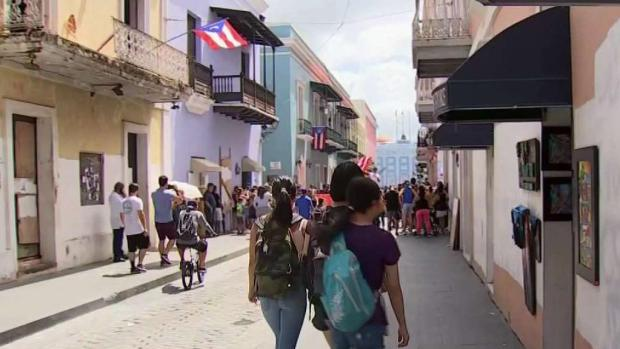 [MI] Puerto Ricans Vow to Keep Protesting