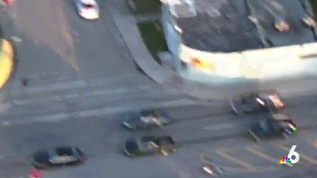 [MI] ATV Riders Hit S. Florida Streets Ahead of MLK Rideout