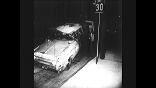 [NATL-LA] Rare Footage of Watts Riots Part I