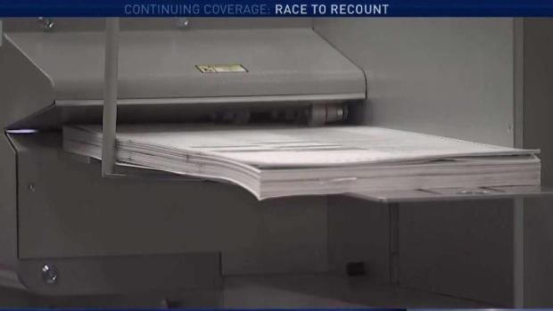 [MI] Recount Madness Takes Over Florida After Decision 2018