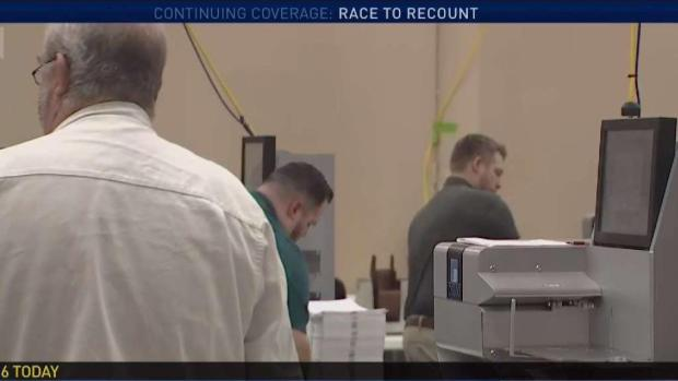 [MI] Recounts Continue Across South Florida Before Thursday
