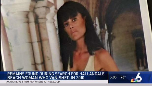[MI] Remains Found During Search for Woman Missing Since 2010