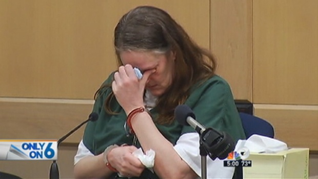[MI] British Woman Given 6-Year Sentence in 2005 Pompano Beach DUI Crash That Killed Man