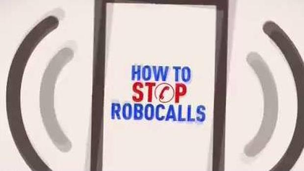 [MI] Robocall And Spam Text Messages