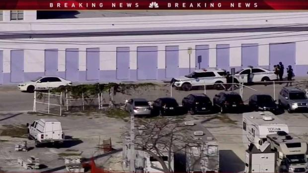 [MI] SWAT Responds to Woman Barricaded in Wynwood Car